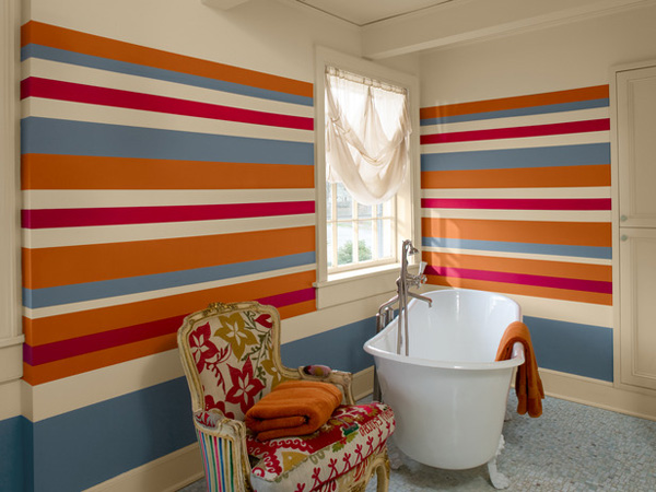 Wall stripes decals hd images
