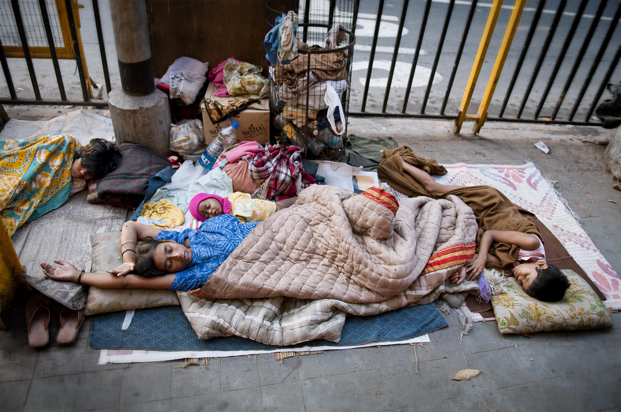 india poverty India has made encouraging progress by halving its official poverty rate, from 45 percent of the population in 1994 to 22 percent in 2012 this is an achievement to be celebrated—yet it also gives the nation an opportunity to set higher aspirations.