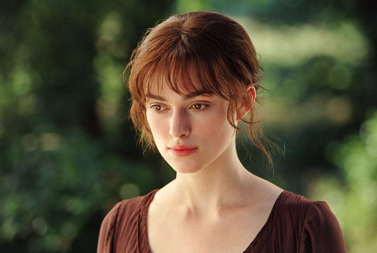 "elizabeth the most delightful character of jane austen Protagonist elizabeth bennet ""as delightful a character as ever jane austen's work seems little touched by jane and elizabeth return home where they find."