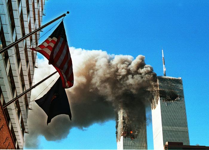 on the tragic day of 9 11